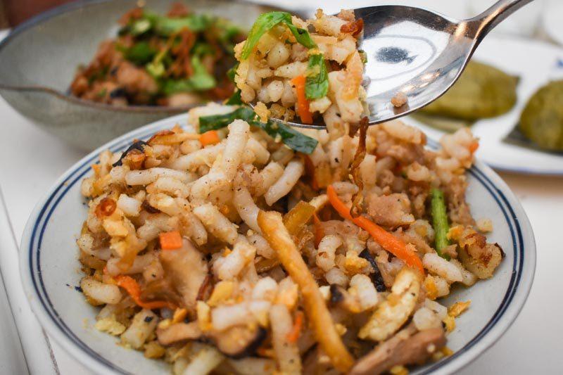 Pang's Hakka Delicacies 3