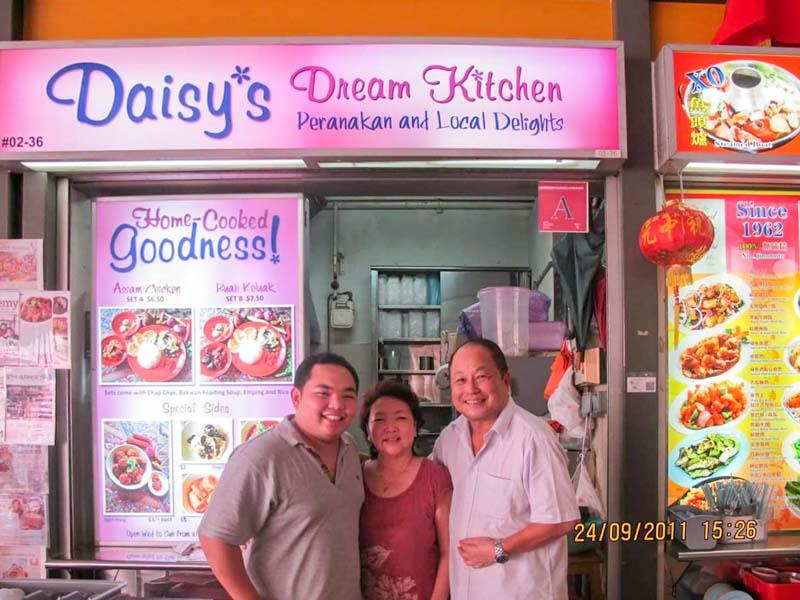 Daisy's Dream Kitchen 2 2