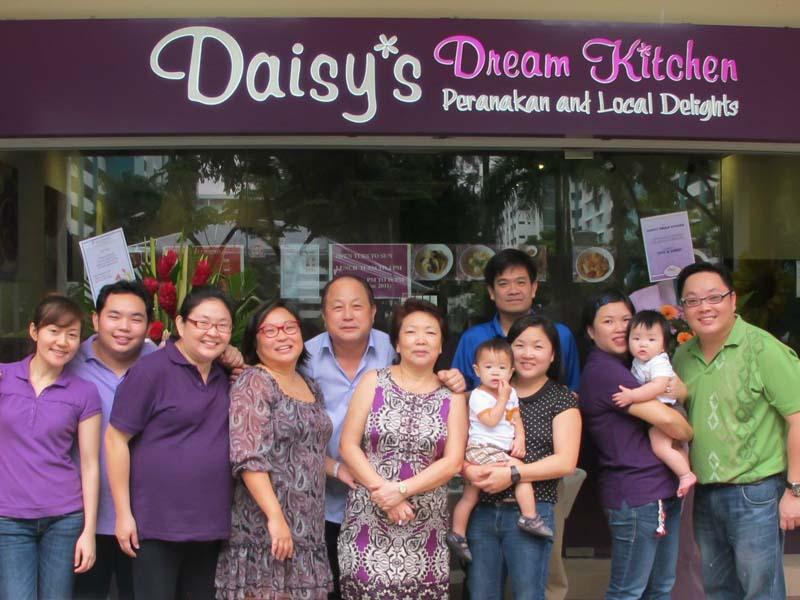 Daisy's Dream Kitchen 3 2 online