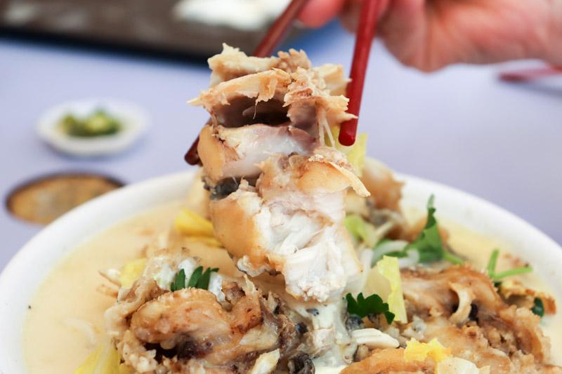 Hua Ji Xo Fish Head Beehoon 8 old airport road food centre