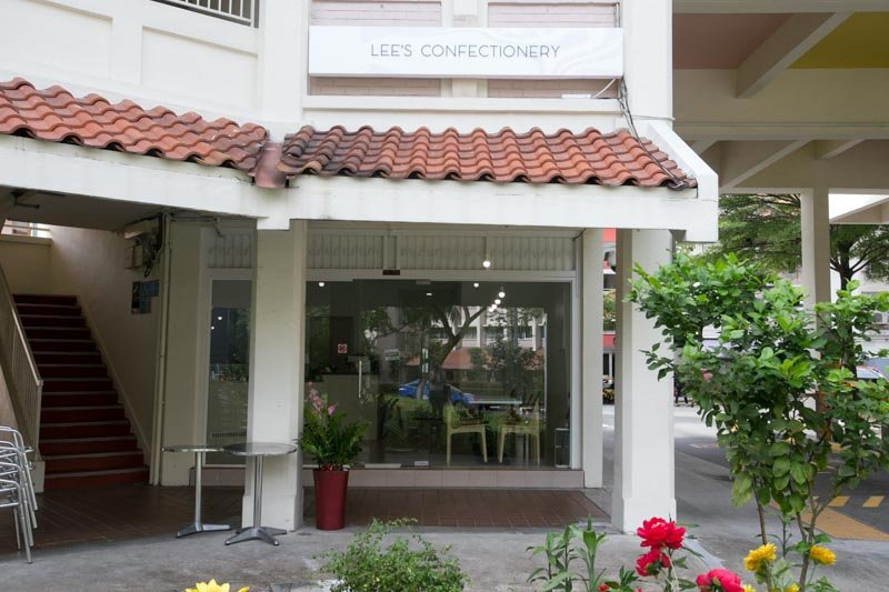 Lee's Confectionery 1