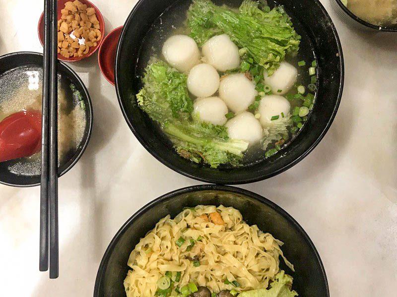 Ming Fa Fishball 1