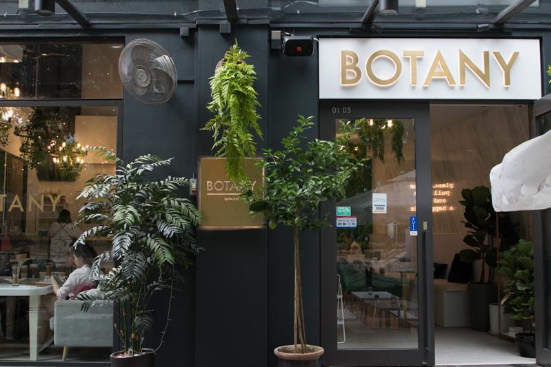 Botany 1