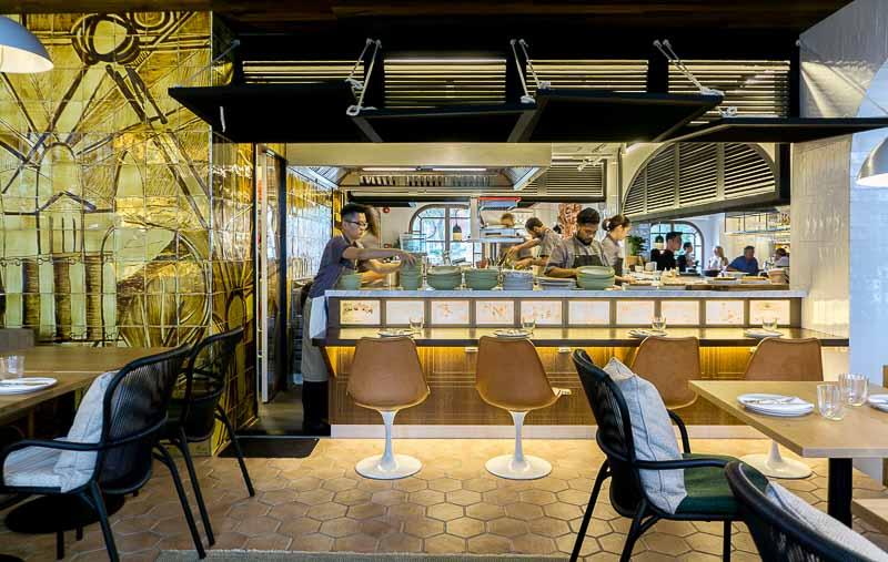 Olivia Restaurant & Lounge 3