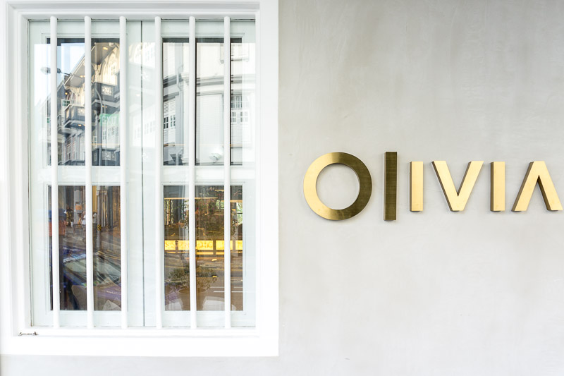 Olivia Restaurant & Lounge 4