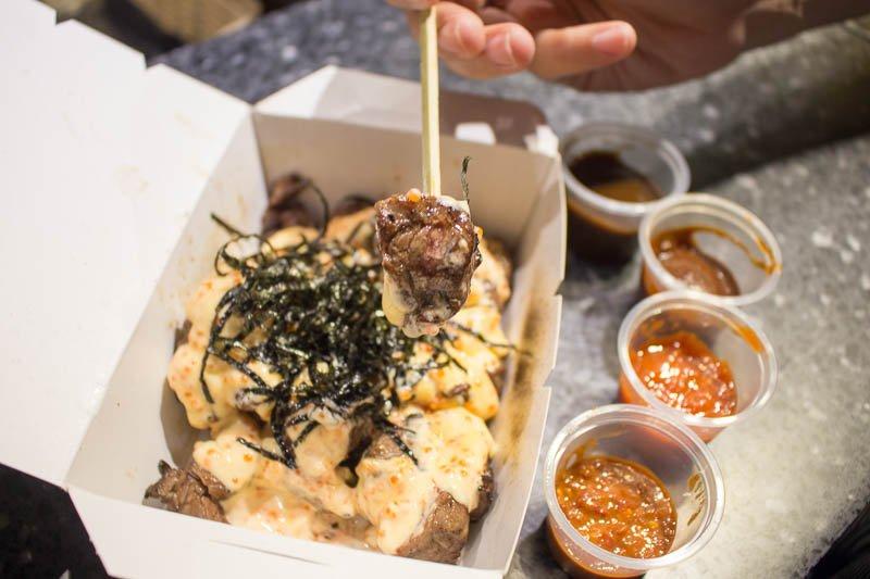 Beef Bro 2 yummy food expo