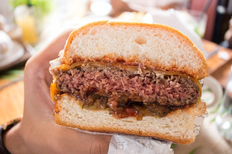 Impossible Foods 3