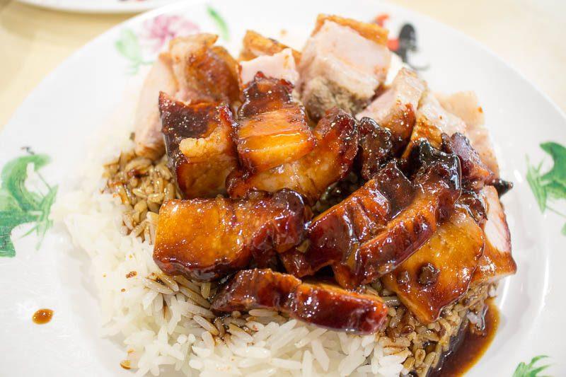 Ju Kee Charcoal Roasted 8