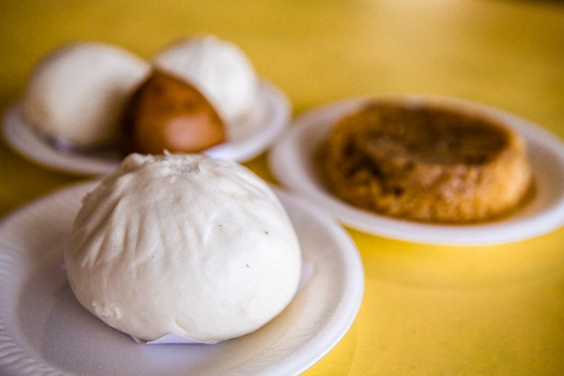 Rong Yi Local Handmade Pau Old Airport Road Food Centre 15