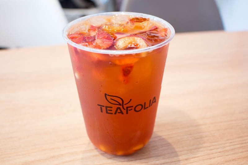 Teafolia 2