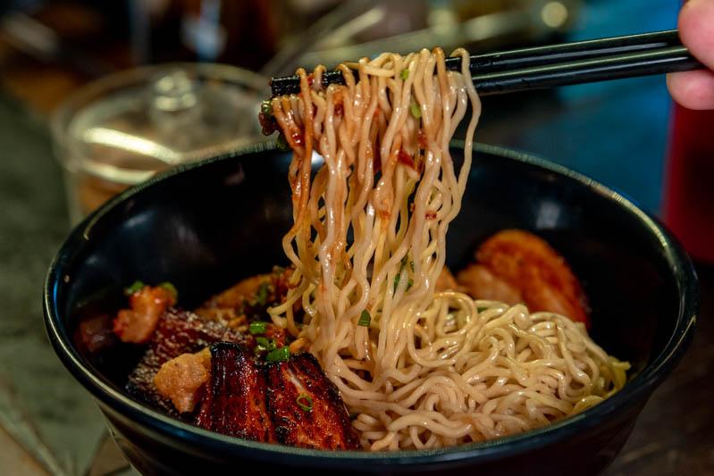 Wanton Seng Noodle Bar 8