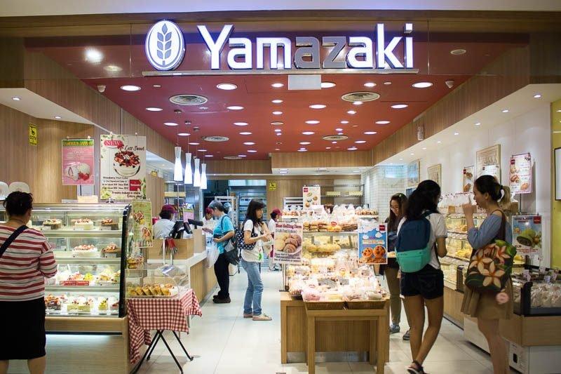 Yamazaki 1