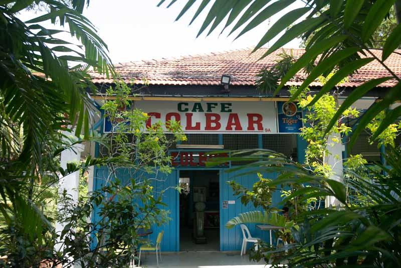 Colbar 1