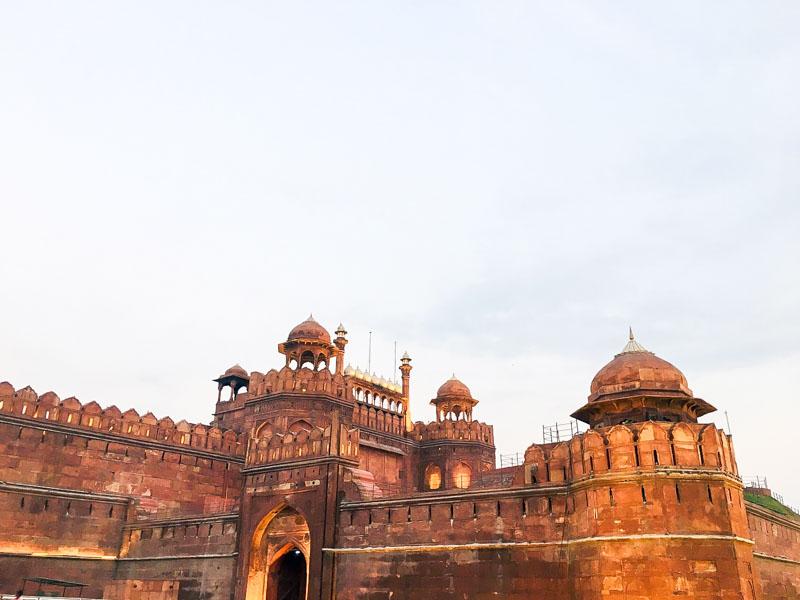 Delhi India 11