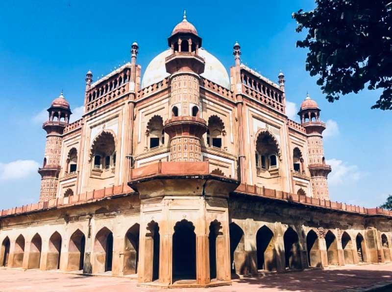 Delhi India 16