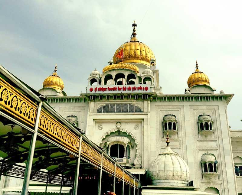 Delhi India 8