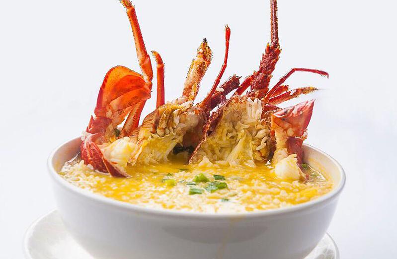 Lobster Porridge 10 Online