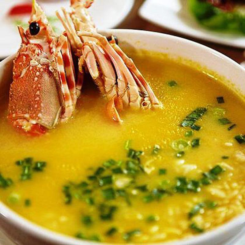 Lobster Porridge 11 Online