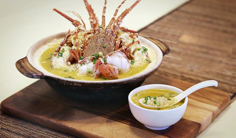 Lobster Porridge 13 Online