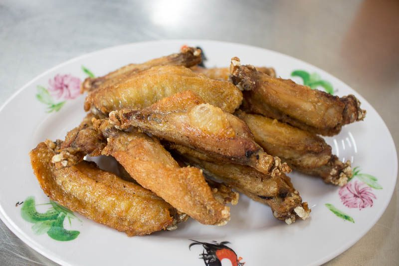Yaowarat Thai Kway Chap 5