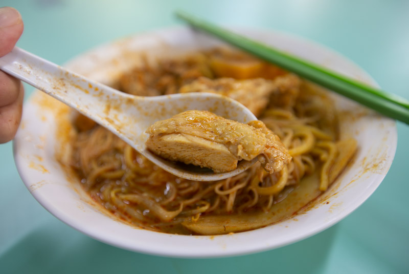 Heng Kee Curry Noodle 7