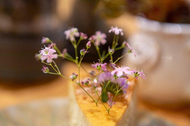 Cafe De Nicole's Flower East Coast 27