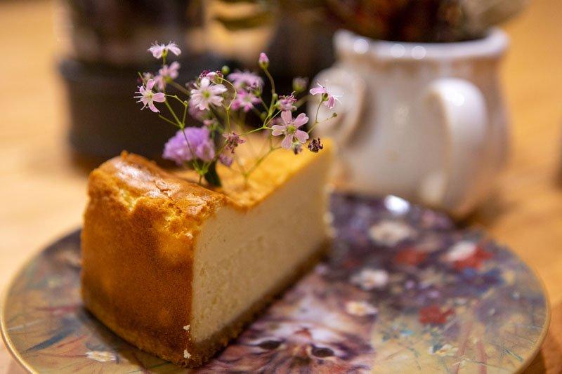 Cafe De Nicole's Flower East Coast 28