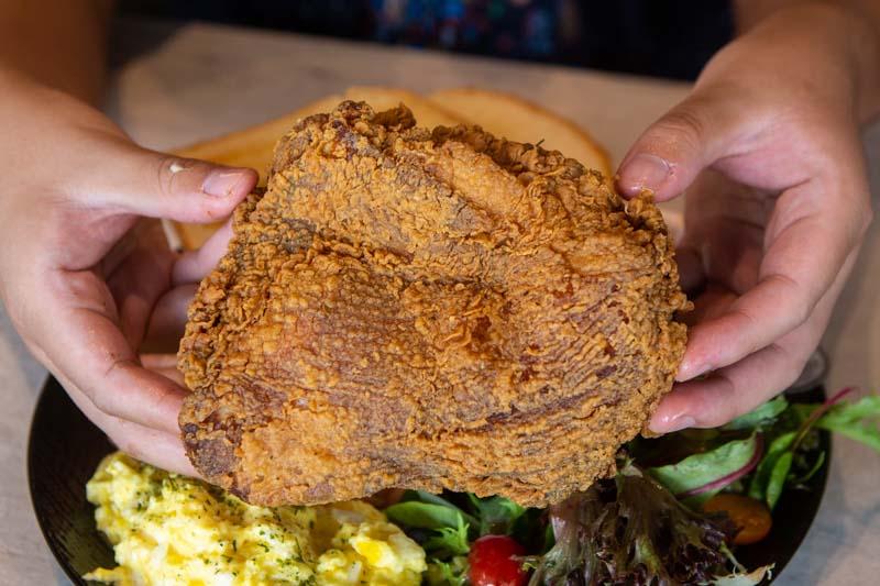 Wild Wood Cafe Yishun 15