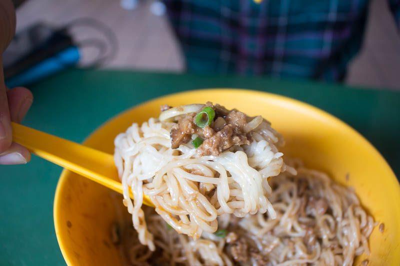 You Peng Noodle Dumpling House 14