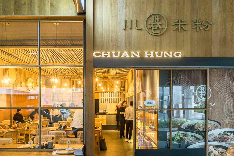 Chuan Hung 5