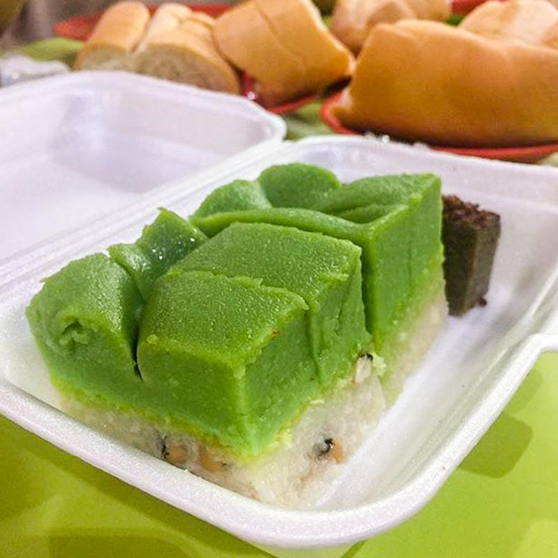 Kueh Talam Asli Geylang Serai Market & Food Centre Online 1