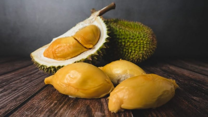 Online Durian Delivery 1
