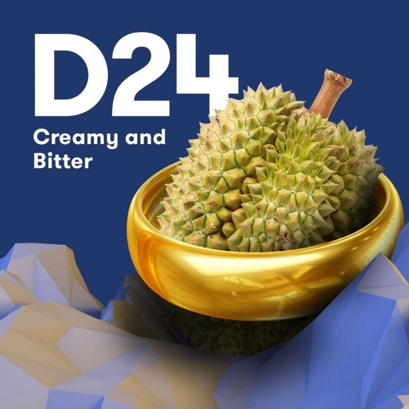 Online Jojo D24 Durian
