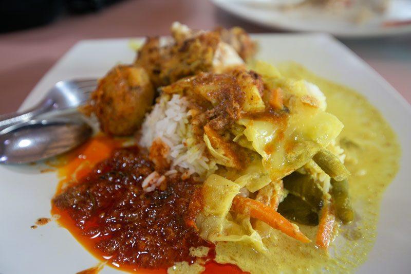 Sembawang Hills Food Centre 23