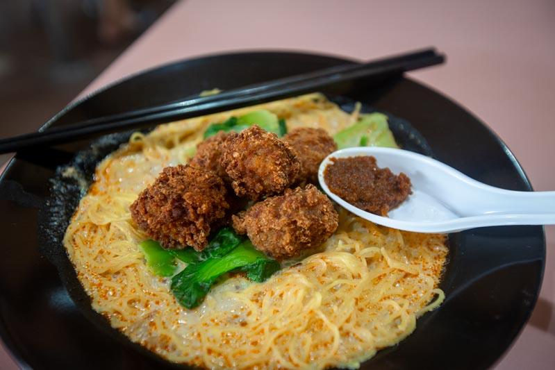 Sembawang Hills Food Centre 34