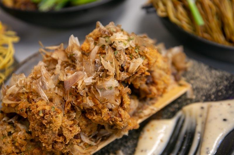 Bei-Ing Wanton Noodles Katong 13