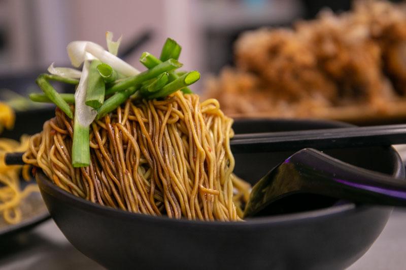 Bei-Ing Wanton Noodles Katong 14