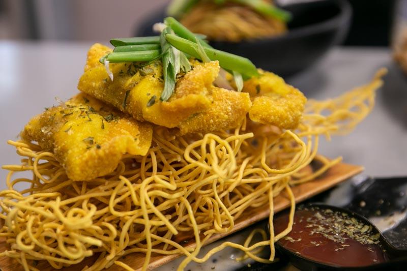 Bei-Ing Wanton Noodles Katong 16