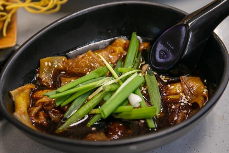 Bei-Ing Wanton Noodles Katong 17
