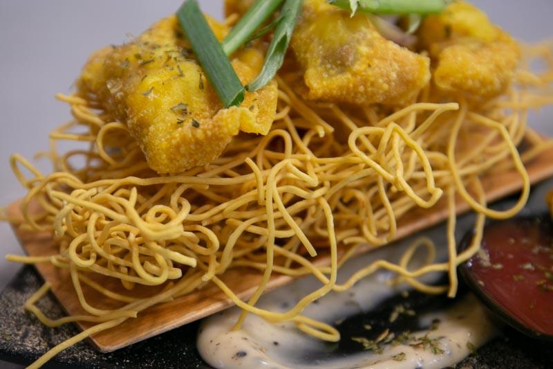Bei-Ing Wanton Noodles Katong 21
