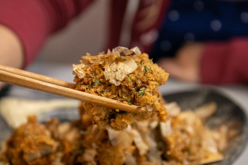 Bei-Ing Wanton Noodles Katong 25