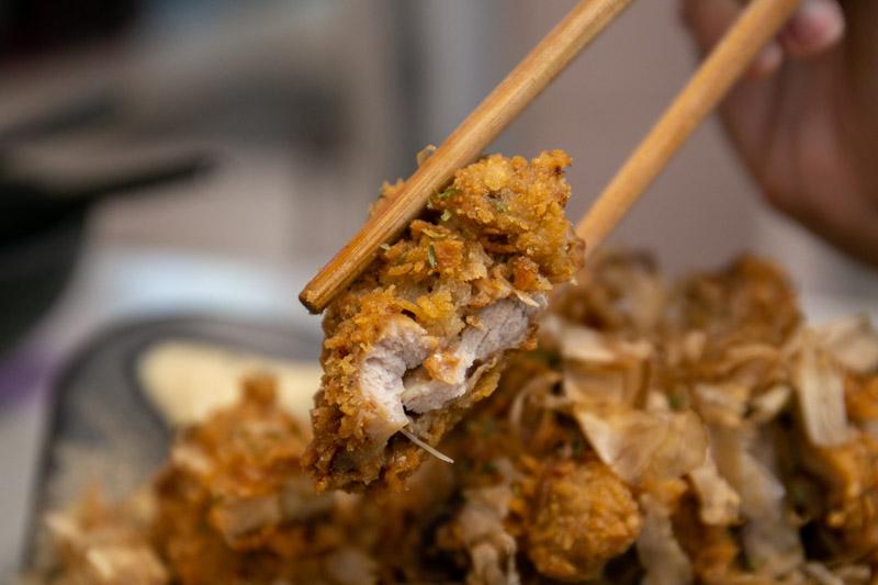 Bei-Ing Wanton Noodles Katong 26