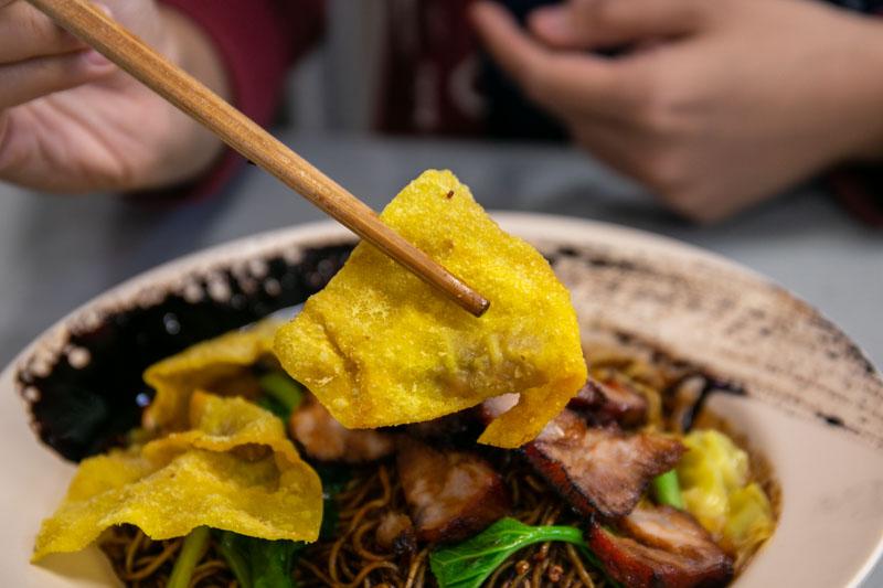 Bei-Ing Wanton Noodles Katong 30