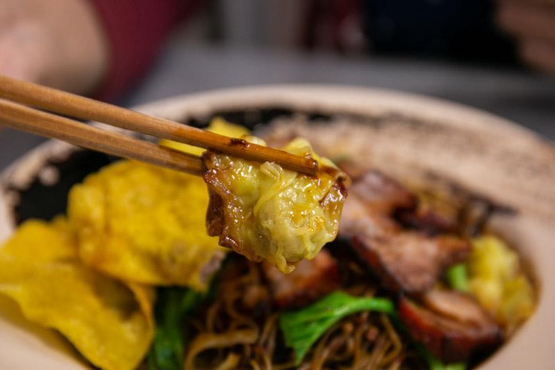 Bei-Ing Wanton Noodles Katong 32