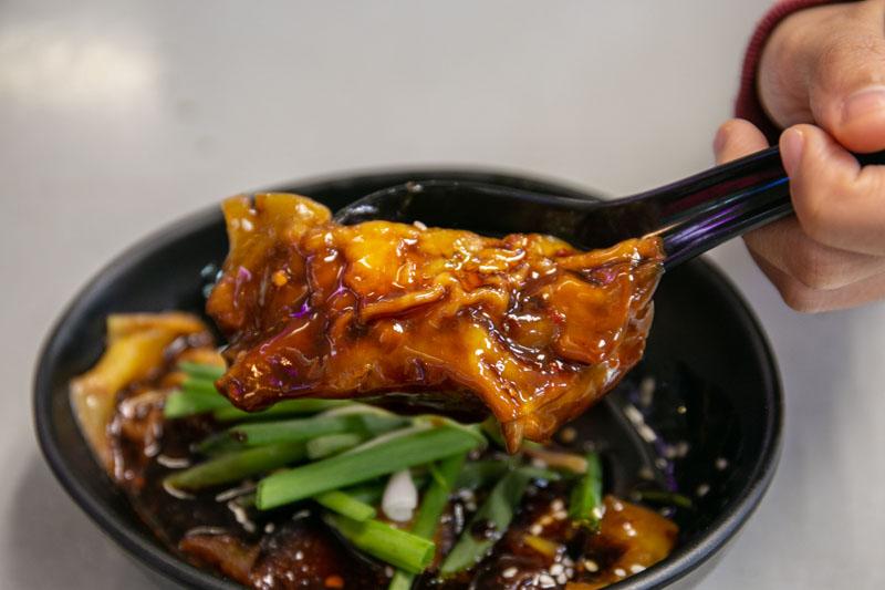 Bei-Ing Wanton Noodles Katong 36