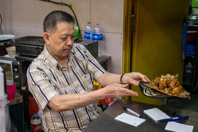 Bei-Ing Wanton Noodles Katong 4