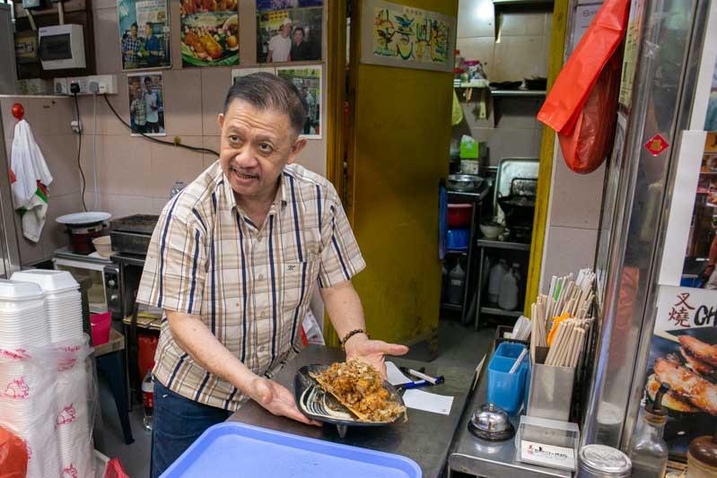 Bei-Ing Wanton Noodles Katong 5