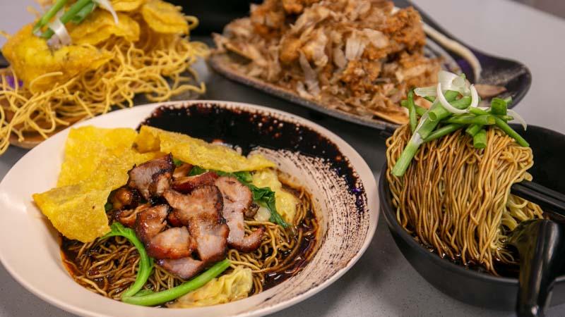 Bei-Ing Wanton Noodles Katong 6