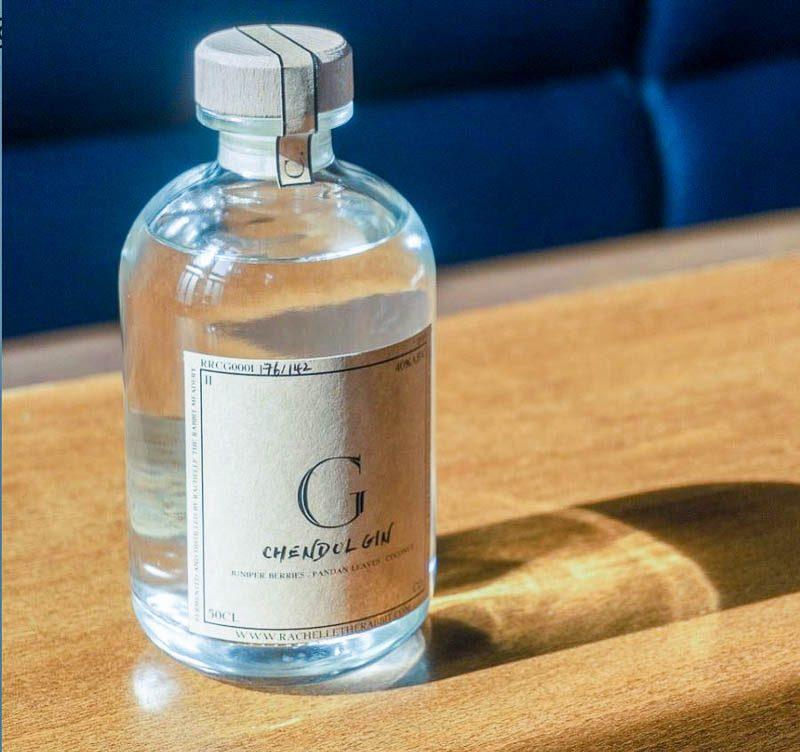 Chendol Gin Online 3