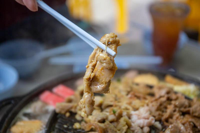 Claw Mookata Mega Meat Mountain Bukit Merah 21